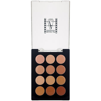 alt Make-Up Atelier 12 Color Concealer Palette (P12C/A)