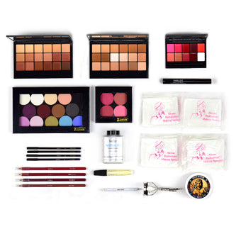 ... alt Cruelty Free Makeup Kit Makeup Only No Bag ...