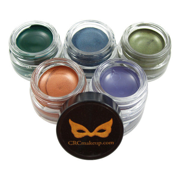 ALT - Camera Ready Gel Eye Liner - Camera Ready Cosmetics