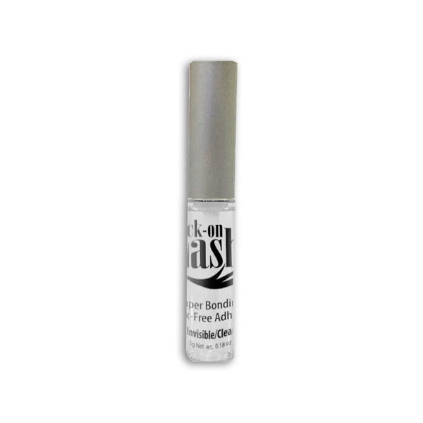 alt Danessa Myricks Beauty Lock-On Lash Adhesive Invisible