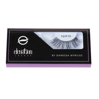 alt Danessa Myricks Elevation Uplift Lashes Uplift 05 Volume