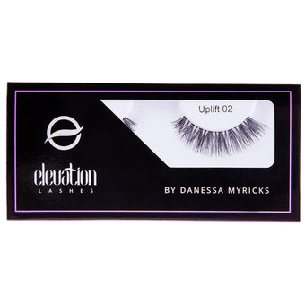 alt Danessa Myricks Elevation Uplift Lashes Uplift 02 Volume