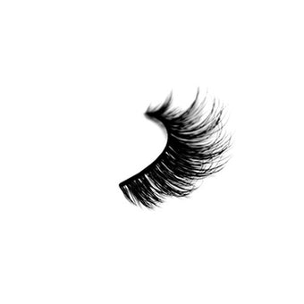alt Velour Lashes - Doll Me Up