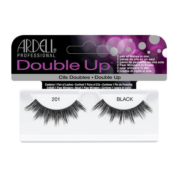 Ardell DOUBLE UP 201 (61409) -  | Camera Ready Cosmetics