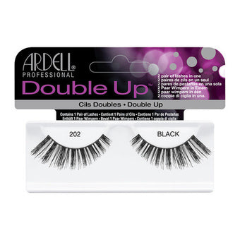 Ardell DOUBLE UP 202 (61411) -  | Camera Ready Cosmetics