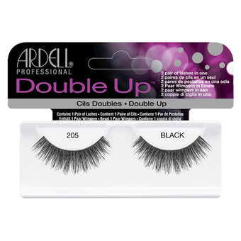 Ardell DOUBLE UP 205 (61422) (OOS- Not received with last order) -  | Camera Ready Cosmetics