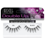 Ardell DOUBLE UP 206 (61423) -  | Camera Ready Cosmetics