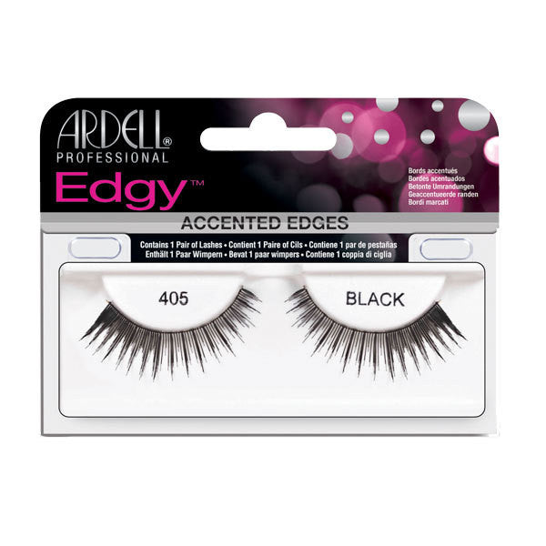 Ardell Edgy 405 (61470) -  | Camera Ready Cosmetics