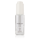 Inglot Dry & Shine -  | Camera Ready Cosmetics