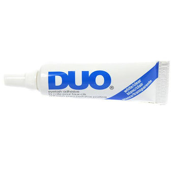 alt Duo Striplash Adhesive White/Clear 0.50 oz