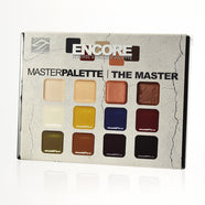 European Body Art - Master Palette - The Master