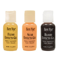 alt Ben Nye Effects Gels (Individuals)