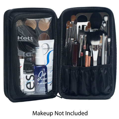 Esum Brush Book  | Camera Ready Cosmetics
