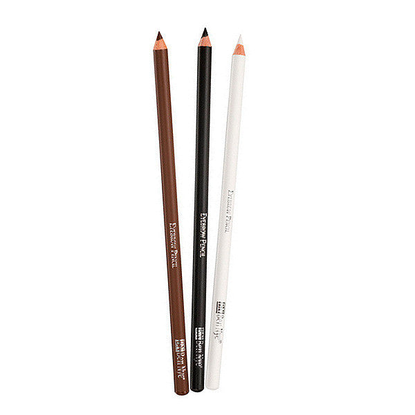 Ben Nye Eyebrow Pencil - Camera Ready Cosmetics