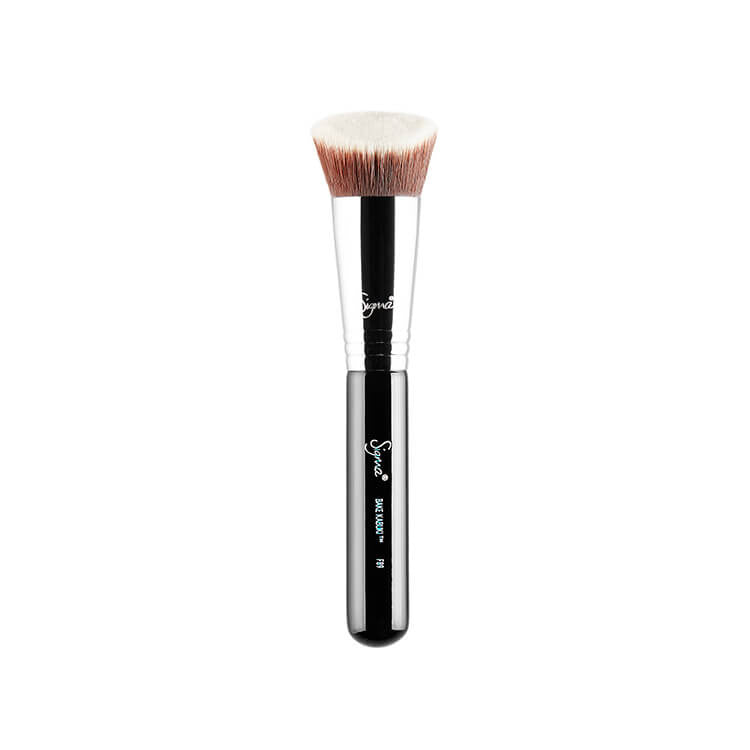 Sigma Brushes for Face  | Camera Ready Cosmetics