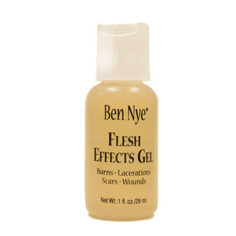 alt Ben Nye Effects Gels (Individuals) 1 oz. / Flesh Effects (Clear)