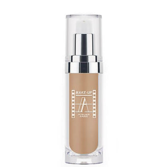 alt Make-Up Atelier Waterproof Foundation Apricot Sunny Apricot FLW5A