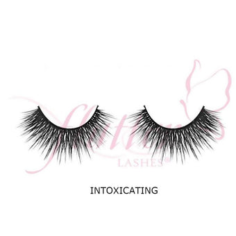 alt Flutter Ersatz Synthetic Lashes Collection Intoxicating