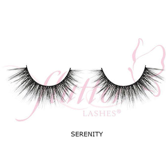 alt Flutter Lashes Air Light Collection Air Light - Serenity