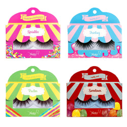 alt Flutter Lashes Candy Collection