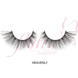 alt Flutter Lashes Air Light Collection Air Light -  Heavenly