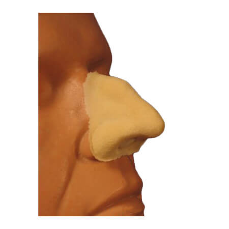 alt Rubber Wear Witch Nose Foam Latex Prosthetic Small (FRW-006)