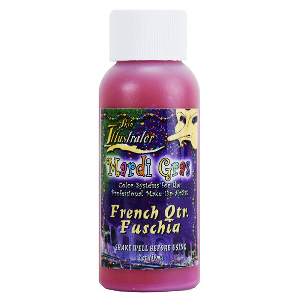 PPI Skin Illustrator - Mardi Gras Liquids 2.0 oz (USA ONLY)