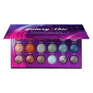 BH Cosmetics | Galaxy Chic Baked Eyeshadow Palette