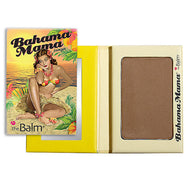 The Balm Cosmetics Bahama Mama Bronzer, Shadow & Contour Powder | The Balm Cosmetics