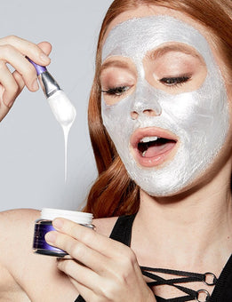 alt GlamGlow GravityMud Firming Treatment