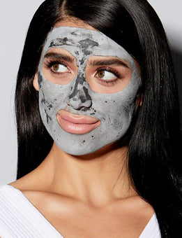 alt GlamGlow SuperMud Clearing Treatment Mask