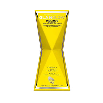 alt GlamGlow InstaMud 60-Second Pore-Refining Treatment