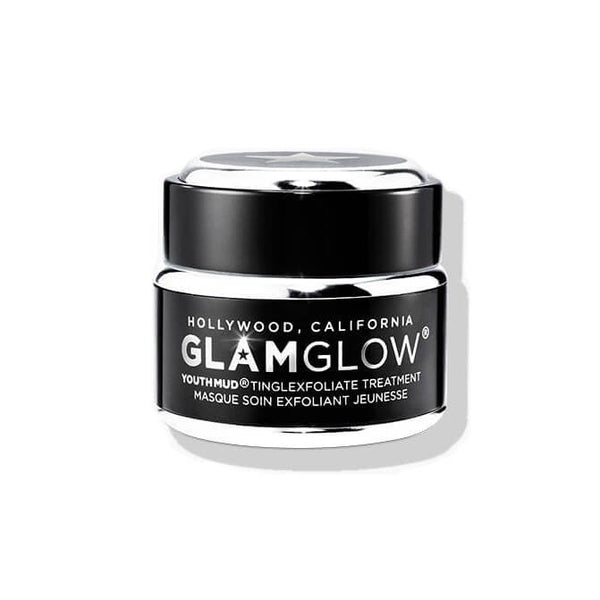alt GlamGlow YouthMud Tinglexfoliate Treatment (Limited Availability)