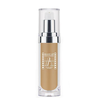 alt Make-Up Atelier Anti-Aging Foundation Ocher Gilded Ocher AFL6O