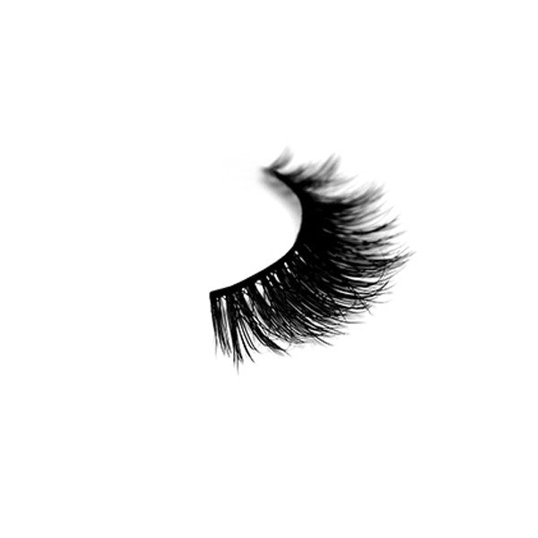 Velour Lashes - Girl, You Craazy! -  | Camera Ready Cosmetics - 2