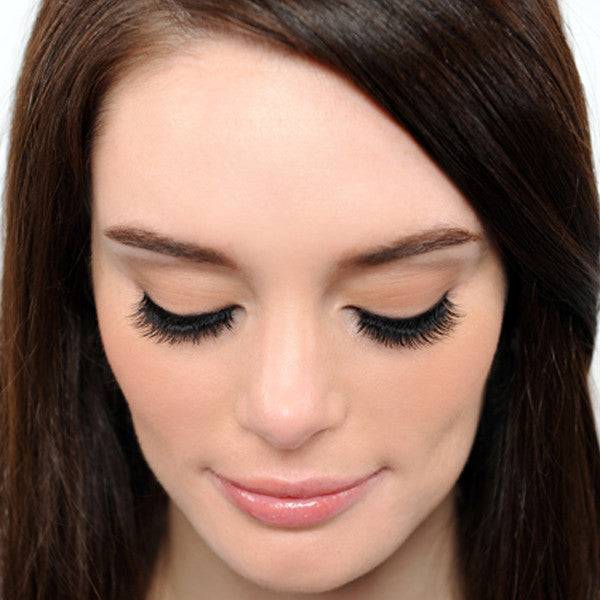 Velour Lashes - Girl, You Craazy! -  | Camera Ready Cosmetics - 3