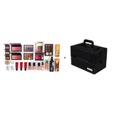 alt Greatest Of All Time (G.O.A.T) Makeup Kit w/ Japonesque Case