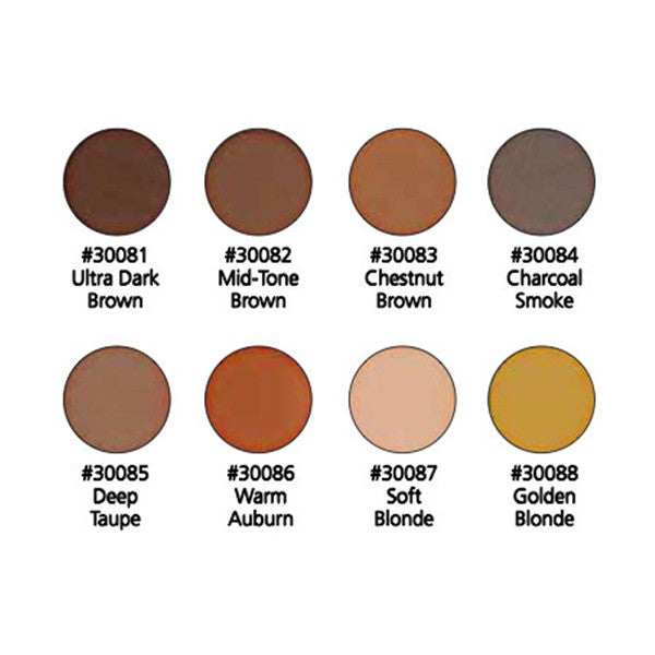 Graftobian HD Brow Powder Palette -  | Camera Ready Cosmetics - 2