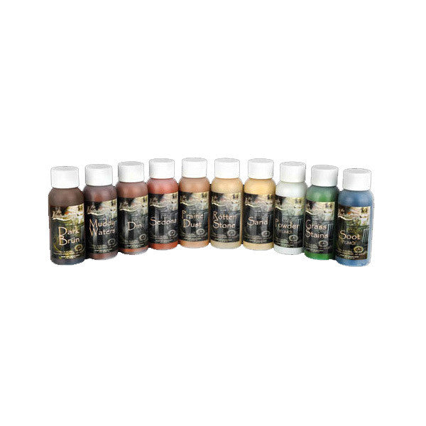 PPI Skin Illustrator - Grunge Liquids 2.0 oz (USA ONLY) -  | Camera Ready Cosmetics - 1