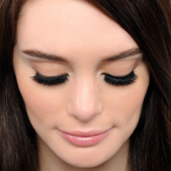 Velour Lashes - Guilty, Lashaholic! -  | Camera Ready Cosmetics - 5