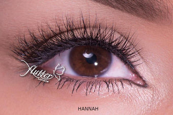 alt Flutter Mink Natural Lashes