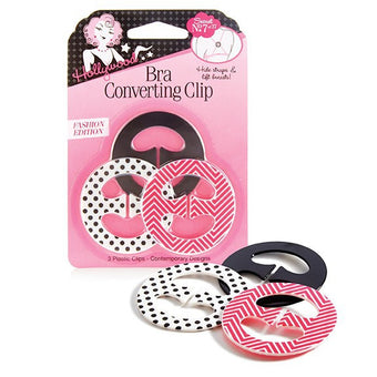 Hollywood Fashion Secrets - Bra Converting Clip (Fashion Edition) -  | Camera Ready Cosmetics