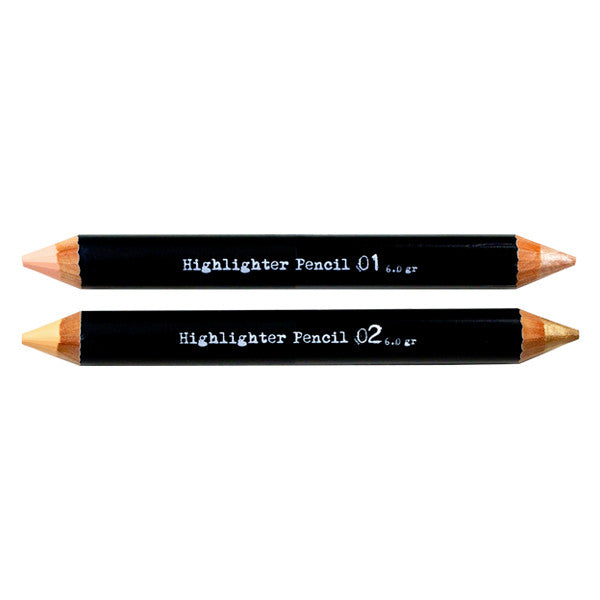 The BrowGal Highlighter Pencil -  | Camera Ready Cosmetics - 1