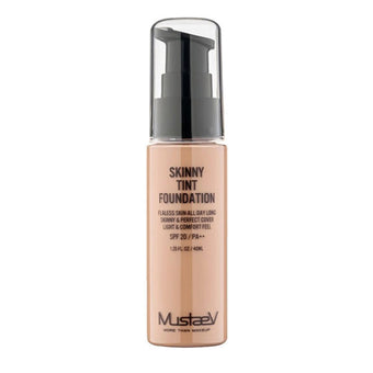 MustaeV - Skinny Tint Foundation  | Camera Ready Cosmetics