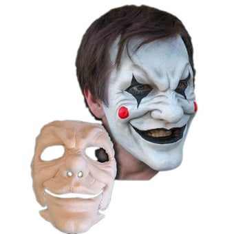 alt Stage Frights Foam Latex Prosthetic The Jester Mask