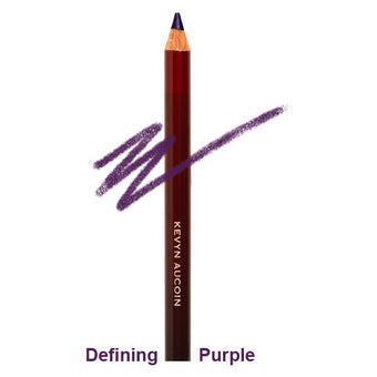 Kevyn Aucoin The Eye Pencil Primatif - Defining Purple  (LIMITED AVAILABILITY) | Camera Ready Cosmetics - 6