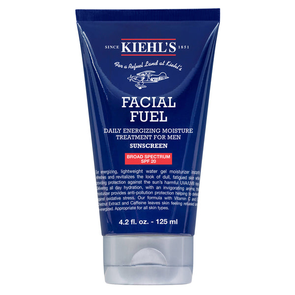 alt Kiehl's Since 1851 Facial Fuel SPF 20 4.2 oz / 125 ml