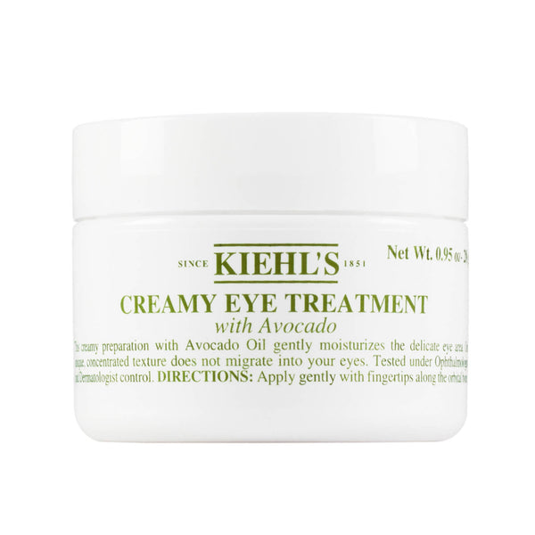 alt Kiehl's Since 1851 Creamy Eye Treatment with Avocado 0.95 oz / 28 g