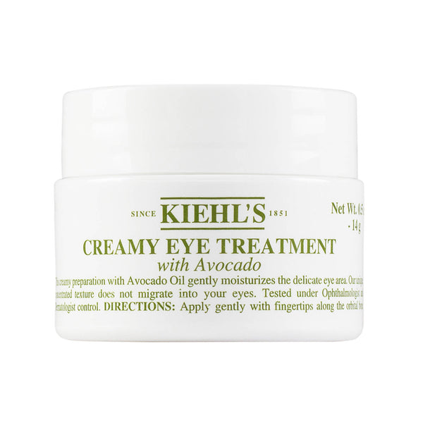 alt Kiehl's Since 1851 Creamy Eye Treatment with Avocado 0.5 oz / 14 g