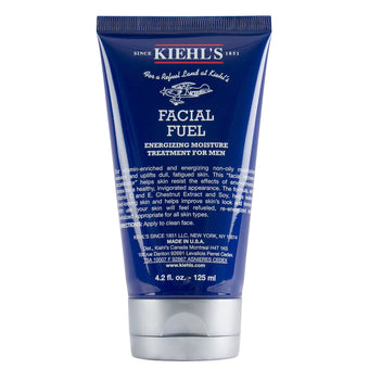 alt Kiehl's Since 1851 Facial Fuel Energizing Moisture Treatment for Men 4.2 oz / 125ml